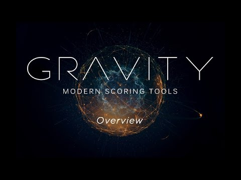 Gravity (film composing lib)
