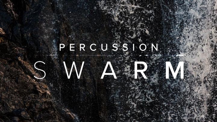 Percussion Swarm