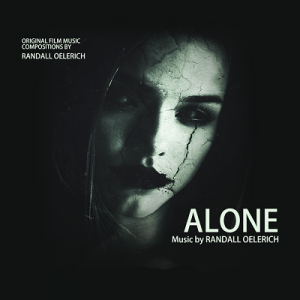 ALONE Album Cover