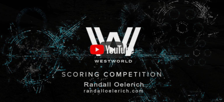 Video of HBO WestWorld Scoring Competition